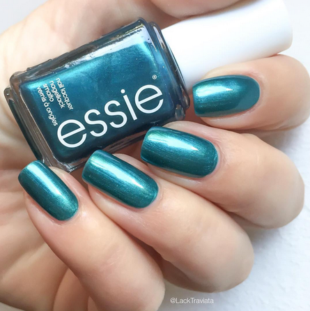 swatch essie trophy wife