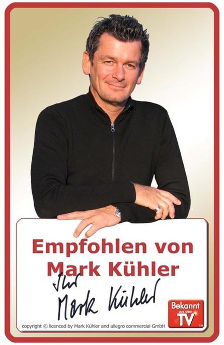 Mark Kühler