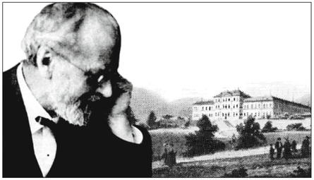Gottlieb Burckhardt à Préfargier