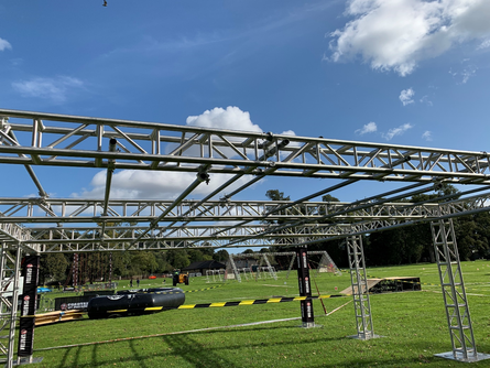Spartan Race Multirig Scotland Perth