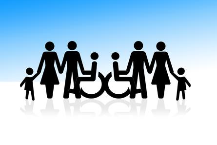 Rechtsanwalt Schwerbehindertenrecht Berlin Schwerbehinderung LAGESO