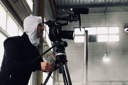 Facts & Picture Media Filmproduktion  - Dreharbeiten