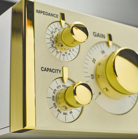 phono preamp hseaudio.com