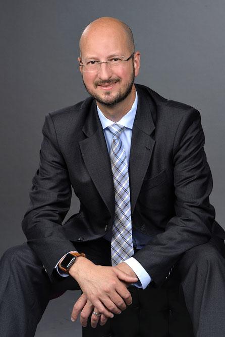 GF Marc Jobelius: Ich bin Ihr Ansprechpartner, wenn es um ein Erstgespräch für Ihr Unternehmen geht!. Rufen Sie an unter 0621/1507-710.