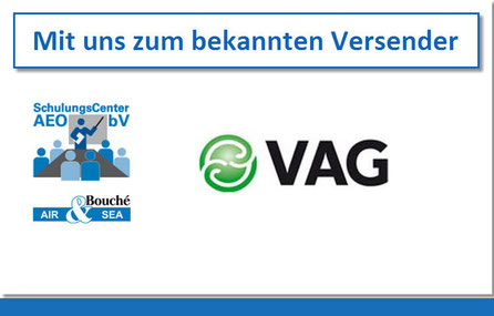 VAG-Armaturen GmbH, Mannheim