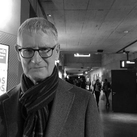 Portrait Urs Meier