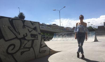 Urban City Arequipa