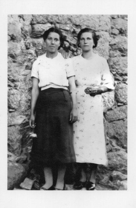 Timotea & Genara. F. P. Privada.