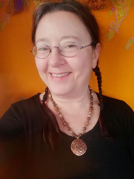 Susanne-Solveigsdotter Kette: Pachamama Spirit Arts