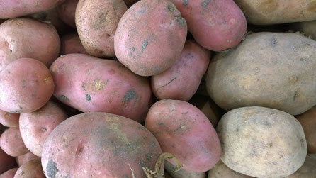 Kartoffel,Batata,Potato,Gemüse,Legumes,Vegetables,Martins-Kulinarium,Carvoeiro,Algarve,Portugal