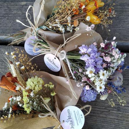 Blumen-Haarkränze