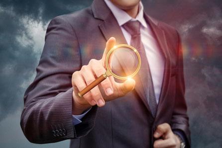 Analyse ihres Unternehmens, Unternehmensprozesse unter die Lupe nehmen