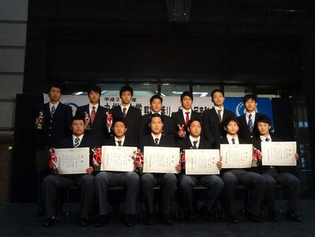 九州共立大学(福岡県)出身のプロ野球選手一覧