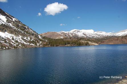 Lake Tioga, Peter Rehberg