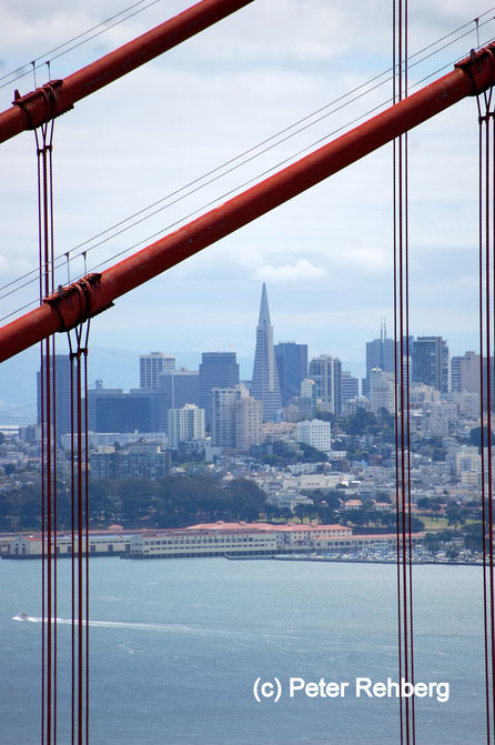 Conzelmanrd., Down Town SF, San Franisco, Peter Rehberg