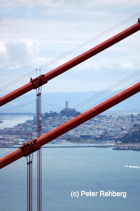Conzelmann Road, Alcatraz, San Francisco, Peter Rehberg