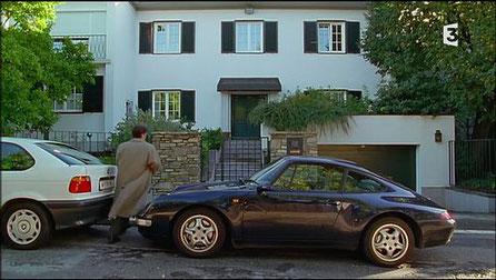 """Maison d'Inès et Helmut Kraus, """"Une famille déchirée"""" (S4 épisode 8)"""