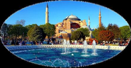 Private Halbtägige Stadtführung Istanbul für Einsteiger