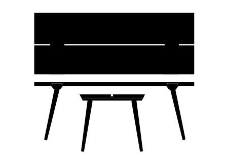 Hirschmann Tisch