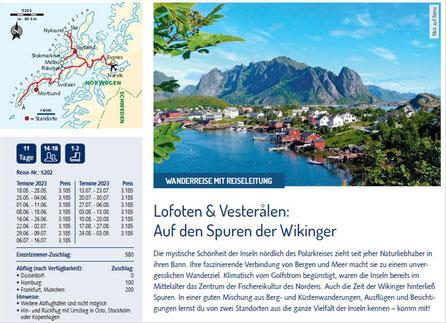 Südnorwegen Hardangerfjord Fjell und Küste