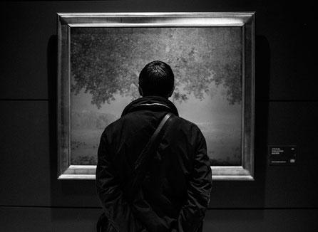 Museo Magritte - Bruselas