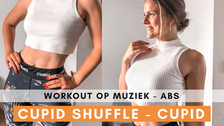 HOME WORKOUT VIDEO: BUIKSPIEREN