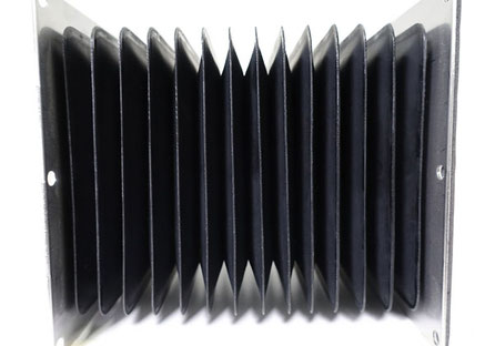 角型ジャバラ 高周波タイプ