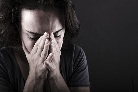 Depression, Erscöpfung, Schwermut - Kempten - Allgäu