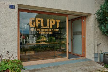 GFLIPT Eröffnung, Events, News, Kalender