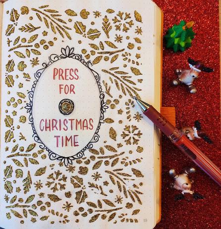 paper break boutique papeterie specialisée ecriture dessin couleur bullet journal page garde téléchargement gratuit idée inspiration