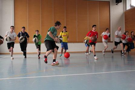 Spiel - Sport - Spass