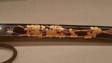 日本らしい美の象徴。