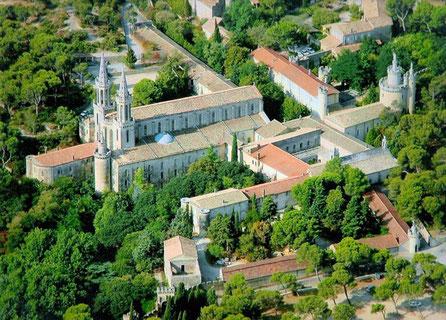 St Michel de Frigolet