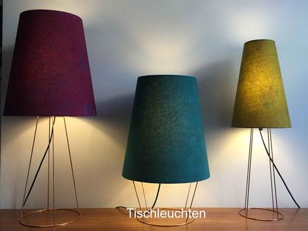 Tischleuchten, tischlampen