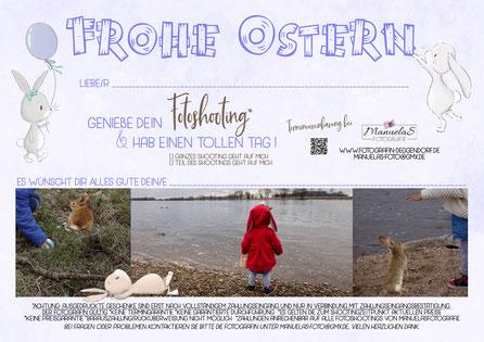 Ostern Foto Fotografin Deggendorf - kein Gutschein