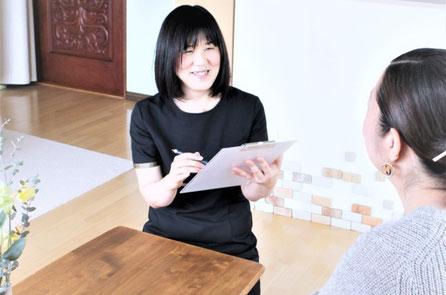 札幌きんこうにある女性に評判のリラクゼーションと整体カイロマッサージの心花です。