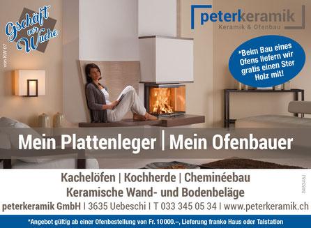Ofenbauer-Kanton-Bern-
