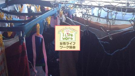 大阪・兵庫の家政婦家事代行サービスなら女性ライフワーク協会へお任せください