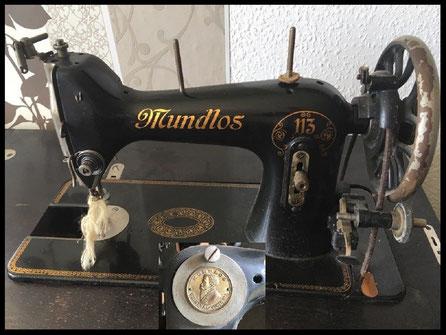 Mundlos  Type 113