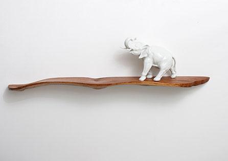 W0199 · Oak#wallart#wallshelf#woodworking#interiordesign#woodsculptures#art#woodart#wooddesign#decorativewood#walldecoration#wallsculpture#originalartwork#modernwoodsculpture#joergpietschmann#oldwood