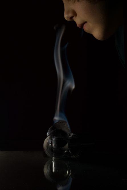 Peter G. - Foto 4 - Duft der Vergangenheit
