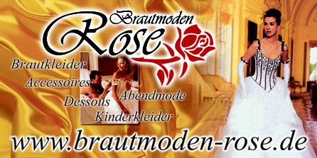 Brautmoden Rose - Tauberbischofsheim