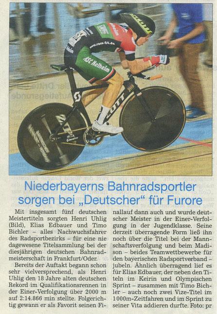 Quelle: Landshuter Zeitung 20.06.2017