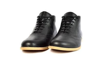vegane stiefel boots stiefeletten schwarz kunstleder