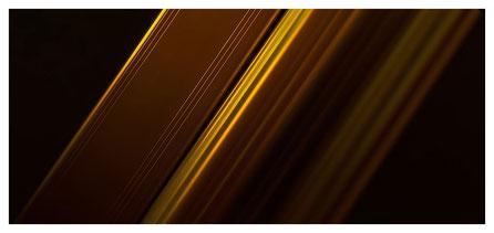 stripes / gold...