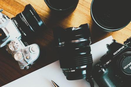Foto Trainer & Foto Workshops