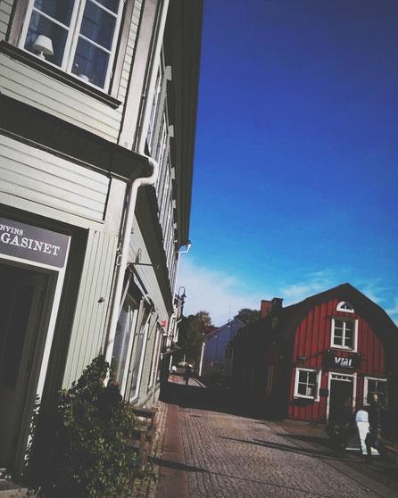 roslagen village