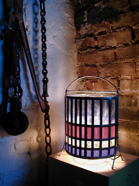 Lampe Bauhaus