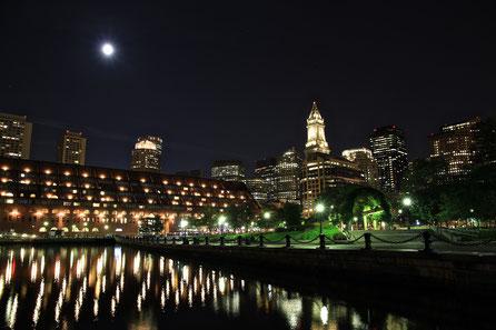 Boston Markus Ritzmann Photography