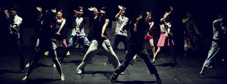 Show Dance I Hip Hop